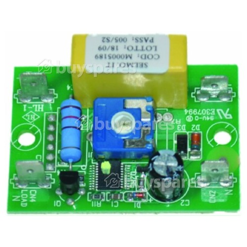 "Polti Obsolete PCB For Vl Forever 400 (Sky Vision) ""2009 Version """