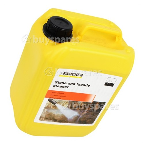 Karcher Stone & Cladding Cleaner - 5 Litre