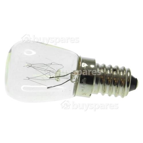 Smeg 15W Fridge Lamp SES/E14 240V
