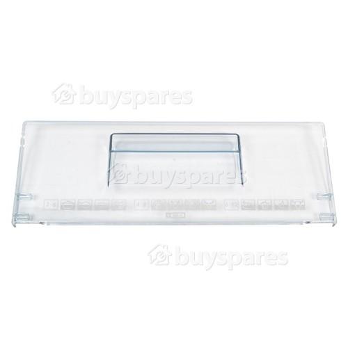 Genuine Electrolux Fridge /& Freezer Freezer Compartment Door Flap Front