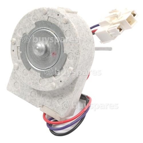 AGA Freezer Fan Motor : ZYD-2J-6.5-H 220-240V 6.5W 80MA