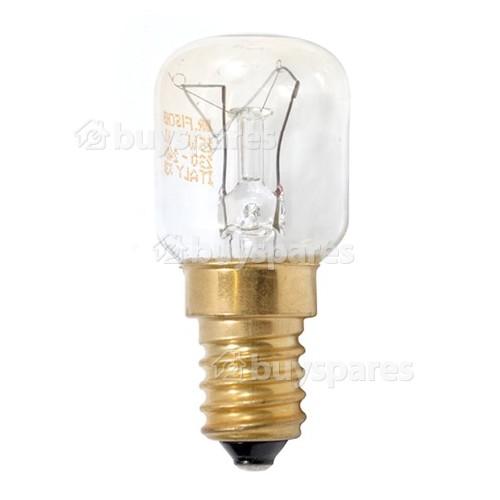 Electrolux 25W Fridge Lamp Ses/E14 230-240V