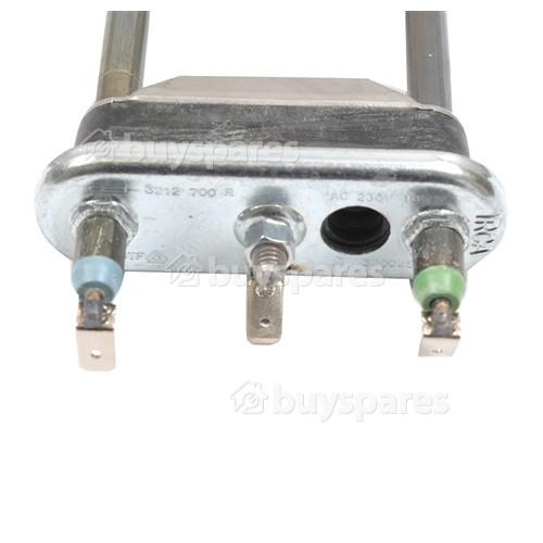 Confortec TF642CB2 Heater Element : Kawai 1850w