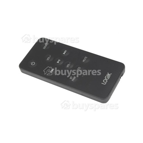 Logik Hi-Fi Remote Control