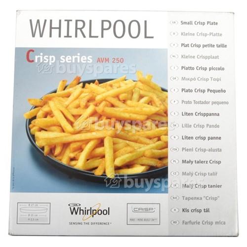Best Medium Crisp Plate