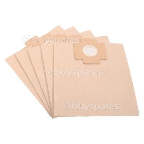 Metalex K Dust Bag (Pack Of 5) - BAG132