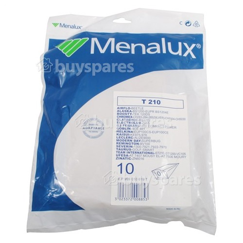 Electrolux Group Paper Bag (Pack Of 10)