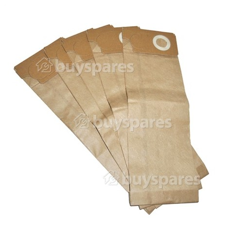 Gisowatt Compatible Dust Bag (Pack Of 5) - BAG64