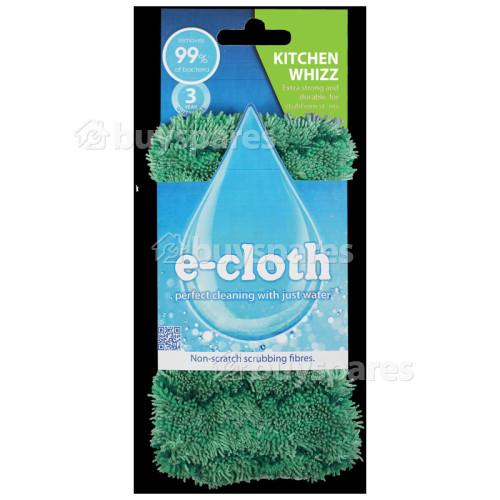 E-Cloth Kitchen Whizz Scrubbing Pad