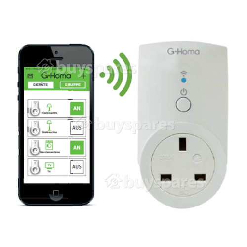 G-Homa Wifi Smart Socket