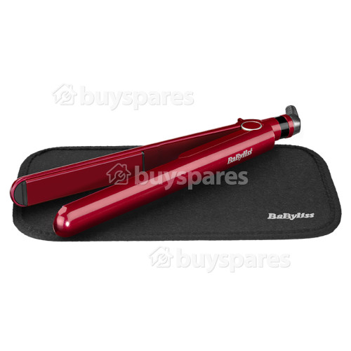 BaByliss Pro 235 Smooth Hair Straightener