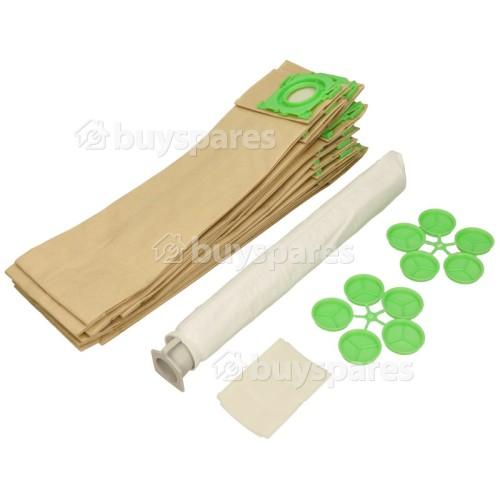 Compatible 5094ER Automatic X Bag & Filter Service Kit