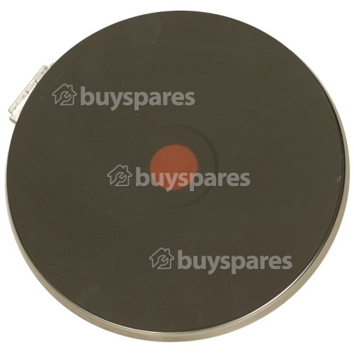Elram Large Hob Hotplate Element : Thermopower HP-2000-4R 2000W / 180mm