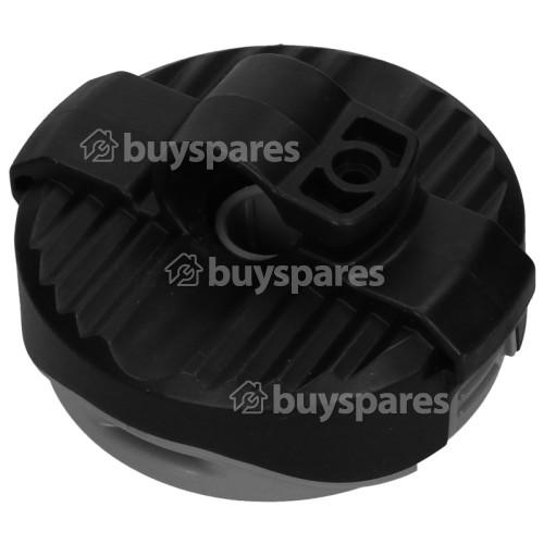Black & Decker Strapazierfähiger Spulendeckel