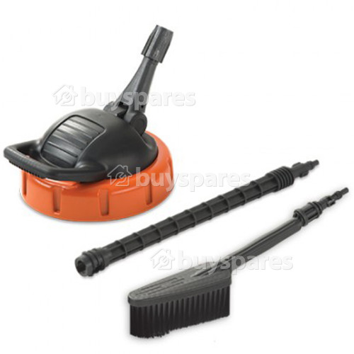 Vax Patio And Outdoor Cleaning Kit