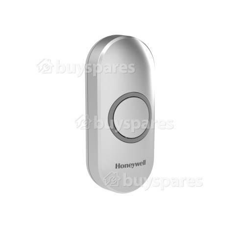 X Technology Wireless Push Button - With LED Confidence Light