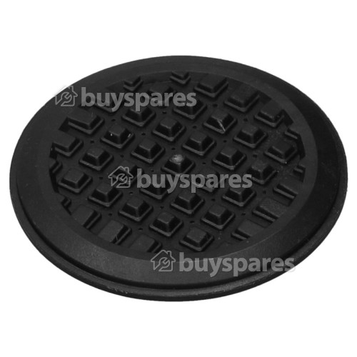 Pyramid Disc Conical Ppp Blackpolymer