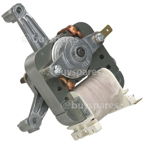 Electrolux Oven Fan Motor : HUNAN KELI YJ64-16A -0035 Or Plaset 54879 Long Shaft