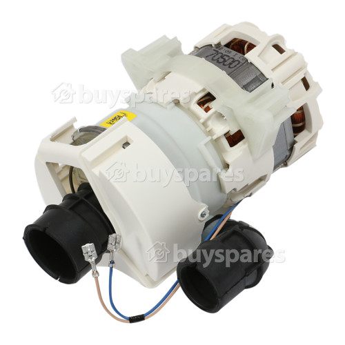 Electrolux Circulation Pump Heater Comple