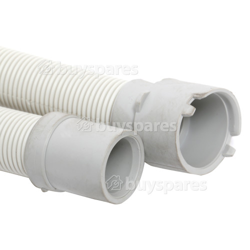 Stoves 2.1M. Drain Hose (1740160300) Straight : 20mm & 28mm Internal Bore Sizes