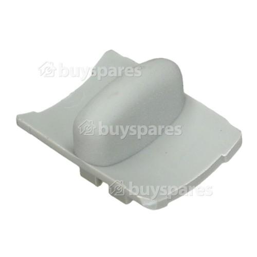 Electrolux CH120BK Slider Button - Light Grey
