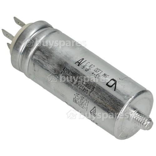 Beko Capacitor 9uF
