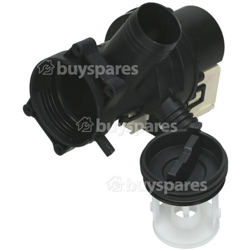 Whirlpool Drain Pump Assembly : Plaset M289 W10476931 30W