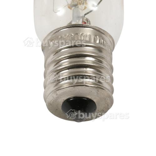 15W SES (E17) Long Appliance Lamp