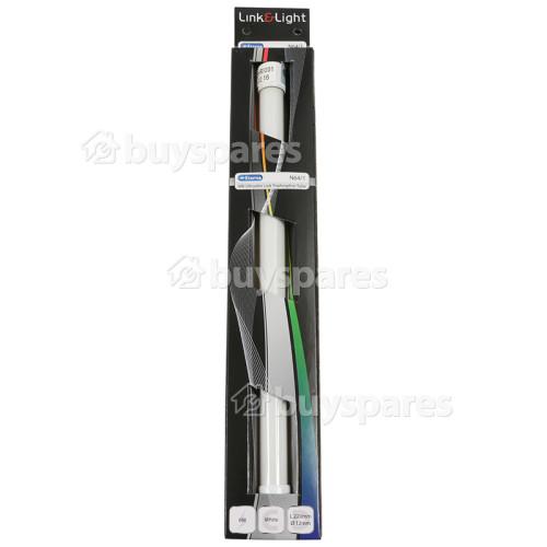 Eterna 6W T4 Ultraslim Fluorescent Tube