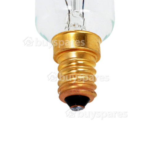 Hotpoint 40W SES (E14) Herd-/Backofenlampe