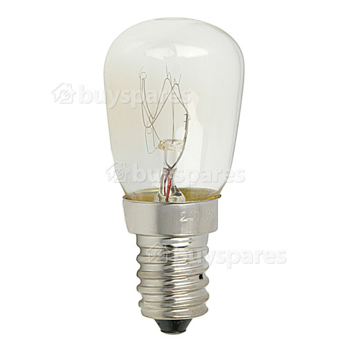 Kyoto 15W Fridge Lamp SES/E14 240V