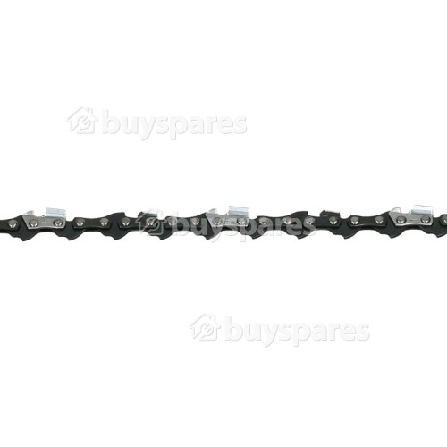 "Metabo 40cm (16"") 57 Drive Link Chainsaw Chain"