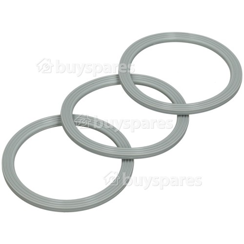 Kenwood Ridged Sealing Ring (Pack Of 3)