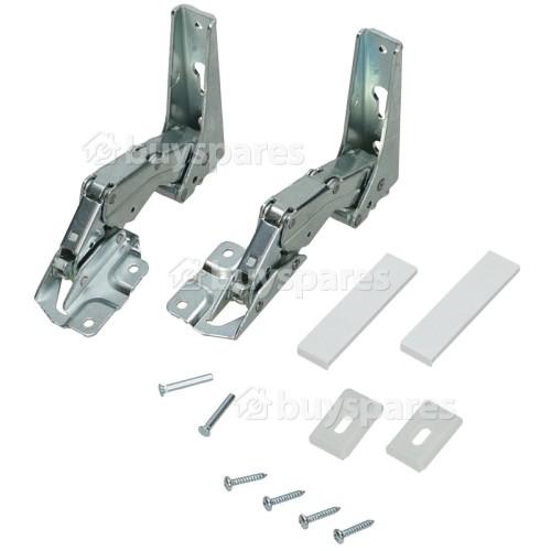 Integra Integrated Door Hinge Kit