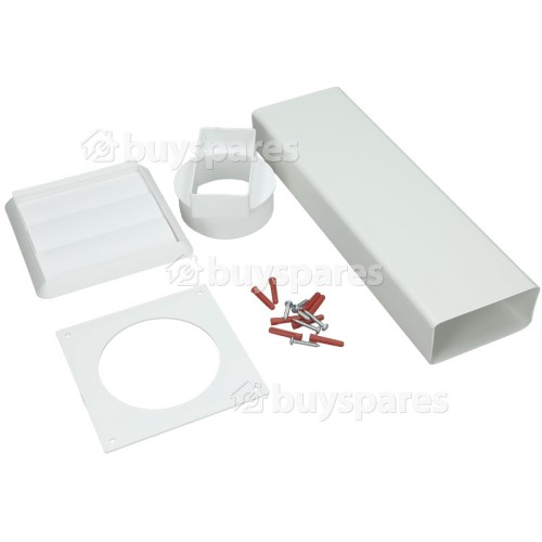 Hoover Universal Permanent One-Brick Vent Kit