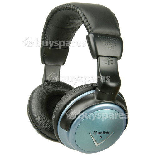Skytronic Professional Digital Headphones With Volume Control