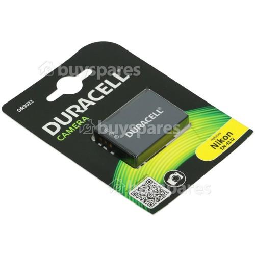Duracell DR9932 (Nikon EN-EL12) Aufladbare Li-ion Digitalkamerabatterie