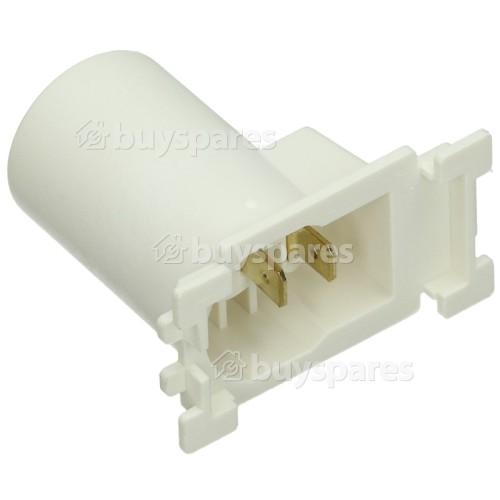 Aura Lamp Socket