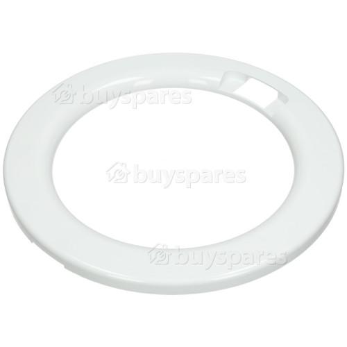 Korting KWDI63113 Outer Door Frame - White