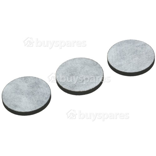 Brita Fill & Go MicroDisc Filters (Pack Of 3)