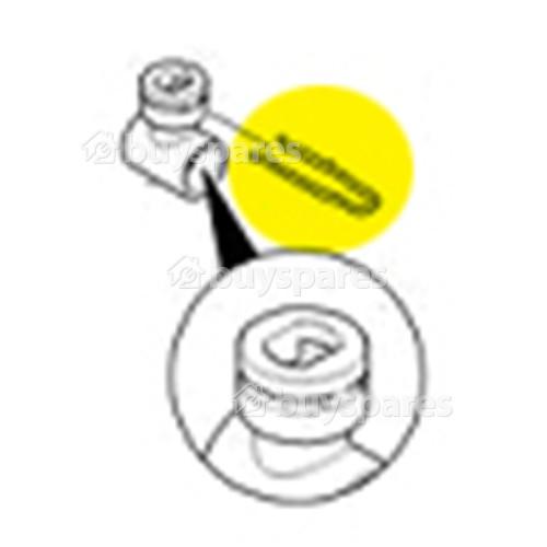 Karcher Water Intake Clamp