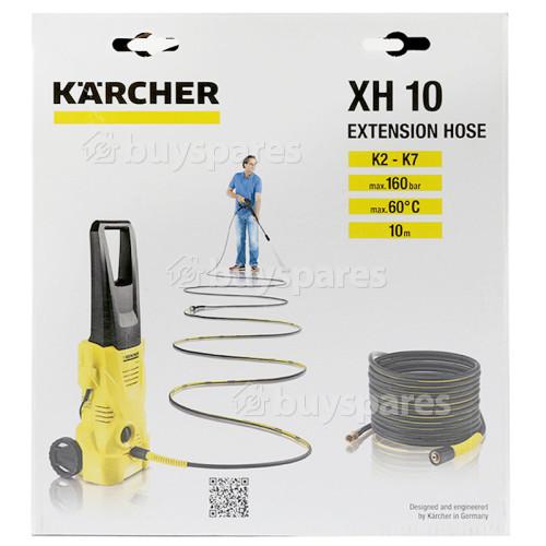 Rallonge De Tuyau Flexible Haute Pression 10m K2 Karcher