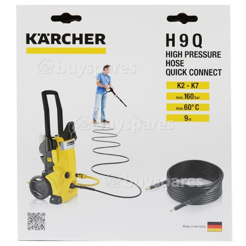 Karcher K2-K7 High Pressure Replacement Hose - 9m
