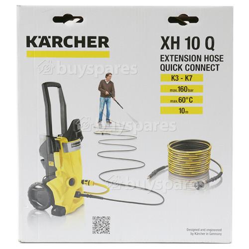 Karcher K3-K7 High Pressure Extension Hose - 10m
