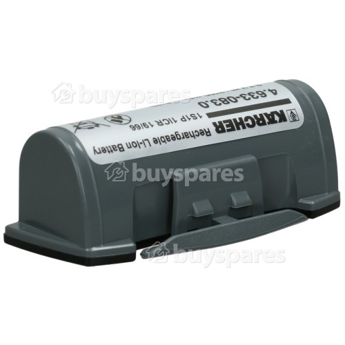 Karcher Window Vacuum WV5 Lithium-Ion Rechargeable Battery