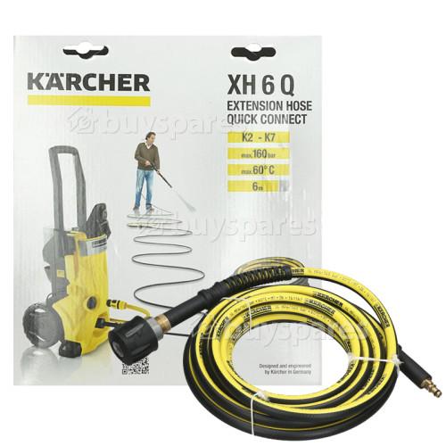 Rallonge De Flexible Haute Pression 6 M K3 K7 Karcher