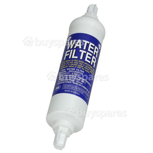 LG BL9808 External Water Filter