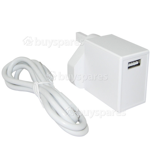 Adaptateur USB -Prise Anglaise- Lenovo