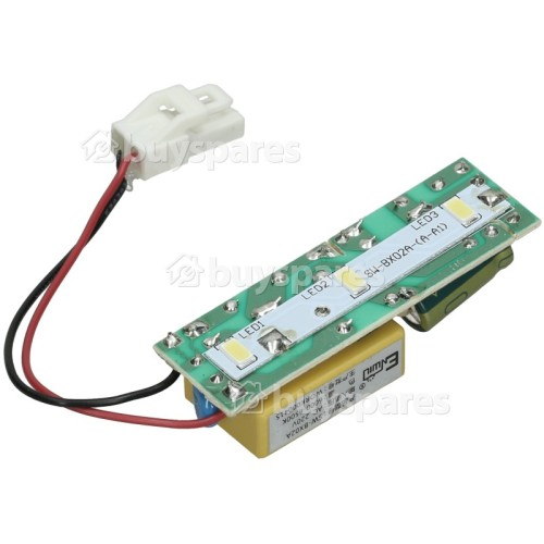 Candy CCBS6182WHV/1 LED PCB
