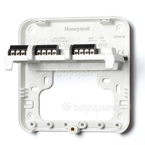 Honeywell Lyric T6R Wireless Smart Thermostat